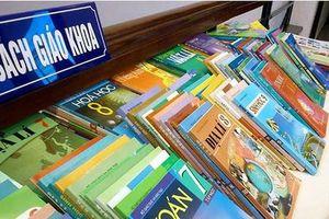 Sắp công bố các bộ sách giáo khoa lớp 1 theo chương trình mới