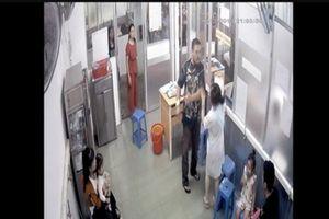 Sở Y tế TPHCM yêu cầu điều tra, khởi tố vụ hành hung nữ điều dưỡng