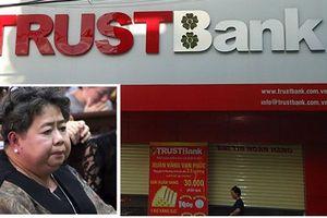 Đối tác với 'bà trùm' Trustbank Hứa Thị Phấn đòi giải tỏa kê biên 17 bất động sản