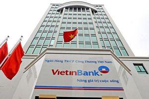 Bán hơn 57 triệu cổ phiếu VietinBank, nhóm quỹ thuộc World Bank thu về 1.234 tỷ đồng