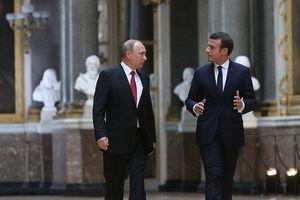 Nga, Pháp, Đức, Ukraine sẽ họp thượng đỉnh bàn về hòa bình ở Donbass