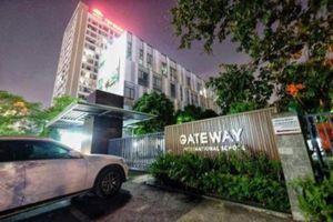Gia hạn điều tra vụ bé trai 6 tuổi trường Gateway tử vong trong xe đưa đón
