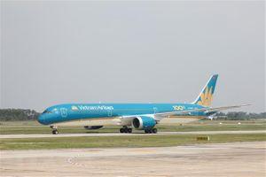 Quy định tuổi của tàu bay đã qua sử dụng nhập khẩu vào Việt Nam