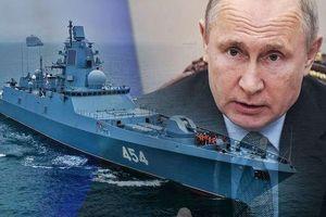 Bất chấp thương vụ S-400 'ngọt ngào', NATO nắm trong tay 'quân bài tẩy' khiến Nga 'nuốt đắng'?