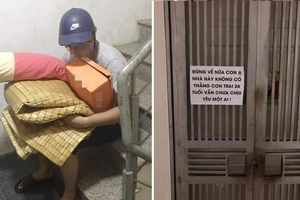26 tuổi vẫn chưa yêu ai, thanh niên bị bố mẹ thu dọn đồ đạc 'tống' ra khỏi nhà