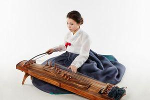 Giao lưu nghệ thuật Việt - Hàn bằng âm nhạc và hội họa