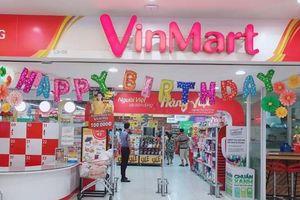 VinMart & VinMart+ trang hoàng lộng lẫy trước đại tiệc sinh nhật