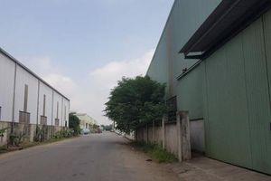 Vụ 13 doanh nghiệp 'lao đao' tại Đông Anh, Hà Nội: Công ty 1-5 hợp tác kiểu 'đem con bỏ chợ'?