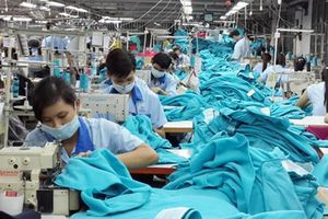 Vốn FDI thu hút vào ngành dệt may gần 19,3 tỷ USD trong vòng 30 năm
