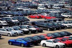 Mỹ hết thời hạn để áp dụng tăng thuế đối với ô tô nhập khẩu