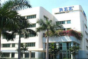 REE chấm dứt đầu tư tại Singapore, chuyển hướng mạnh sang điện nước
