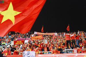 CĐV Việt Nam tin HLV Park và các học trò sẽ đánh bại ĐT Thái Lan
