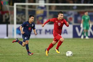 ĐT Việt Nam 0 - 0 Thái Lan: Xứng đáng siêu kinh điển Đông Nam Á