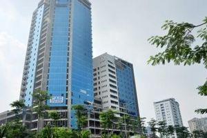 Hà Nội: 8 Sở, ngành sẽ làm việc tập trung tại trung tâm hành chính công trên đường Võ Chí Công