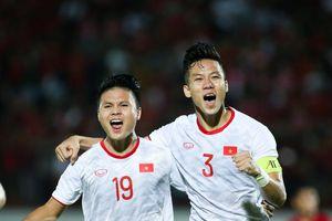 Nhận định Việt Nam vs Thái Lan: Hạ người Thái, nuôi giấc mộng World Cup