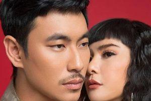 Cát Phượng thoải mái khoe ảnh tình tứ bên Kiều Minh Tuấn, chứng minh tình yêu bền vững sau nhiều sóng gió