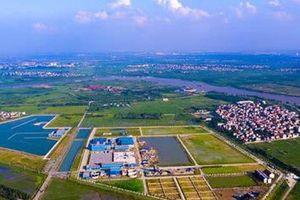 Người Thái đang 'áp đảo' tại Công ty Nước mặt Sông Đuống