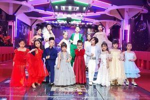 Tìm ra 'gương mặt' xuất sắc lọt vào chung kết Cuộc thi Người mẫu nhí Việt Nam 2019