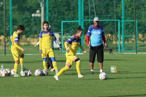 Việt Nam với điệp vụ bảo vệ chức vô địch SEA Games