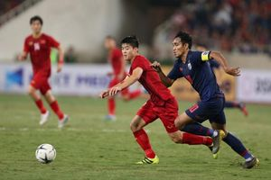AFC: Văn Lâm cứu thua ngoạn mục khiến CĐV phát cuồng