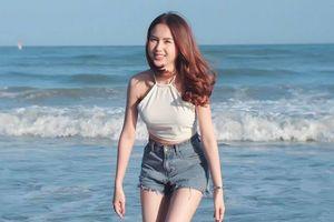 Người đẹp Thái Lan nhảy cover ca khúc 'Baby Shark'