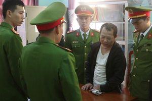 Lộ diện ông trùm đứng sau 2 động mại dâm cực khủng ở Quảng Bình