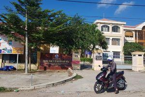 Bệnh viện huyện Sơn Hòa (Phú Yên): Đưa bệnh nhân đã tắt thở đi chuyển viện để làm gì?