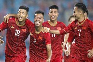 HLV Park Hang-seo chốt danh sách 21 cầu thủ tham dự SEA Games 30