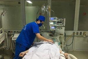 Xem xét lại quá trình điều trị vụ sản phụ nguy kịch, thai nhi tử vong ở Nghệ An