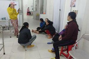 Nghệ An: Thai nhi tử vong, sản phụ nguy kịch ngay trong ca sinh