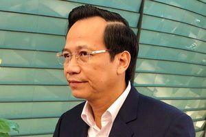 Bộ trưởng Đào Ngọc Dung: Lao động nặng nhọc, độc hại có thể nghỉ hưu sớm hơn