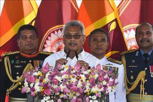 Tân Tổng thống Sri Lanka bổ nhiệm thủ tướng mới