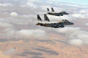 Israel ám sát chỉ huy Hồi giáo Palestine: Chiến tranh cận kề?