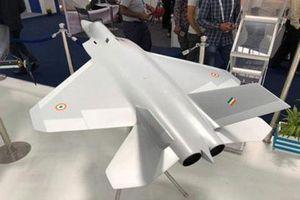 Ấn Độ tự phát triển tiêm kích thế hệ 5 AMCA