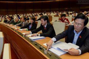 Quốc hội 'chốt' thêm 1 ngày nghỉ dịp Quốc khánh, thống nhất tăng tuổi nghỉ hưu