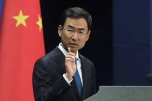 Trung Quốc đe dọa Mỹ: Nếu không rút dự luật ủng hộ Hồng Kông, sẽ có hậu quả