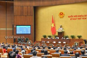 Quốc hội thống nhất chưa nới khung giờ làm thêm tối đa