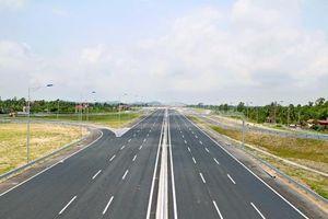 Cao tốc Tp. Hồ Chí Minh - Mộc Bài sẽ rút ngắn thời gian thu phí