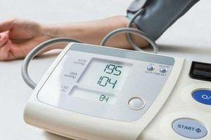 Bệnh cao huyết áp không đáng ngại nếu có những thực phẩm này trong nhà