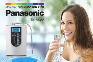 Giải pháp bảo vệ sức khỏe người tiêu dùng bằng máy lọc nước alkaline