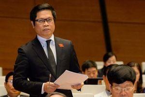 TS. Vũ Tiến Lộc: 'Đừng để hộ kinh doanh bị bỏ lại phía sau'