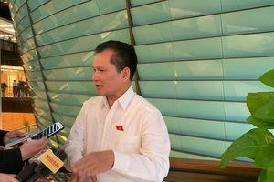 Bộ trưởng Đào Ngọc Dung: Khoảng 3 triệu người sẽ được nghỉ hưu sớm hơn 5 năm