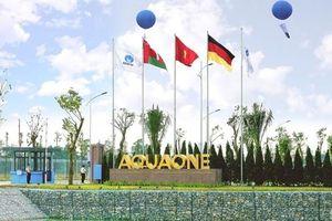 AquaOne của Shark Liên được Hà Nội giao làm nhà máy nước sạch Xuân Mai