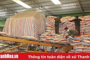 Các doanh nghiệp tại Khu Kinh tế Nghi Sơn và các Khu công nghiệp tạo việc làm cho 89.898 lao động