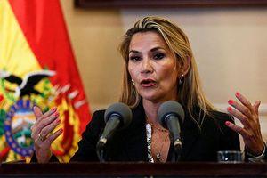 Khủng hoảng tại Bolivia gây chia rẽ Mỹ Latinh