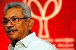 Tân Tổng thống Sri Lanka dự định bổ nhiệm anh trai làm Thủ tướng