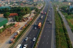 Chính thức kiểm toán Dự án cao tốc cửa ngõ Hà Nội đoạn Pháp Vân – Cầu Giẽ