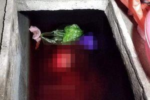Nghi án con rể sát hại mẹ vợ phi tang xuống bể nước
