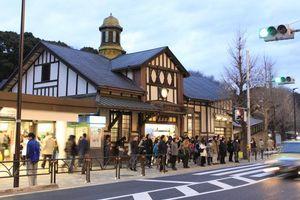 HOT: Nhà ga lâu đời và nổi tiếng bậc nhất ở Nhật Bản sắp bị đóng cửa vĩnh viễn, du khách tiếc nuối đòi giữ lại công trình