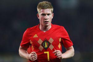 EURO 2020 bị cầu thủ Man City gọi là 'giải đấu ô nhục' sau khi có dấu hiệu dàn xếp bảng đấu